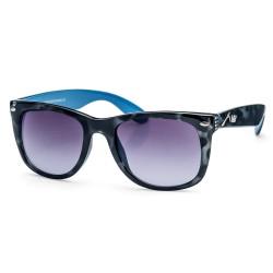 Sluneční brýle Oliver Weber Pattern - 75032 (black / turquoise)