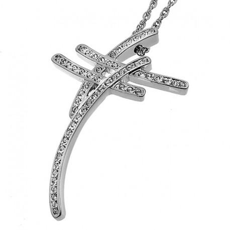 Přívěsek Luck - 8743 (crystal)