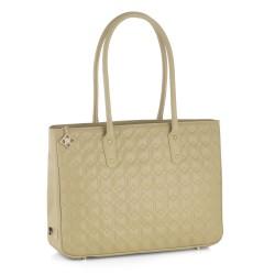 Dámská kabelka Oliver Weber Modus Shopper - 71060 (kůže yellow)