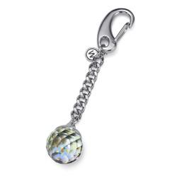 Přívěsek Oliver Weber na kabelku / klíče Feng Shui - 57143 (crystal AB)