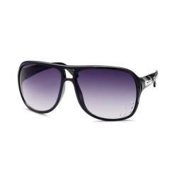 Sluneční brýle Alabama - 1523 (black)