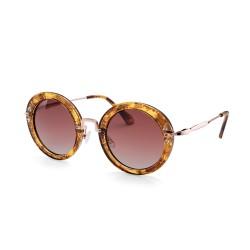 Sluneční brýle Oliver Weber Lenon - 75042 (brown POLARIZED)