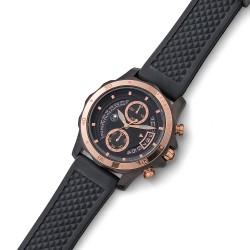 Dámské náramkové hodinky Oliver Weber Munich - 65055 (rosegold / black)