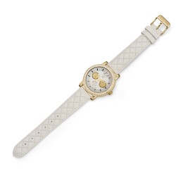 Dámské náramkové hodinky Oliver Weber Murcia - 65052 (white)