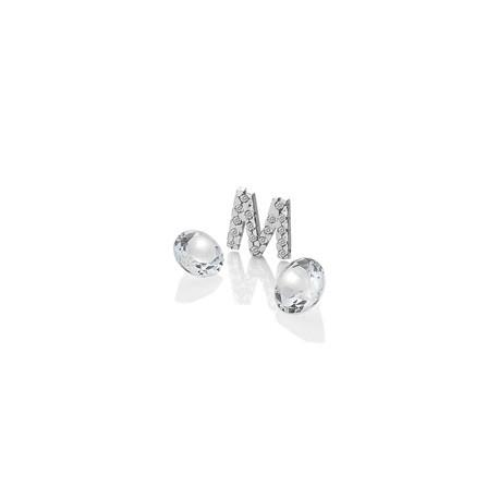 Přívěsek Hot Diamonds Abeceda Anais element EX232