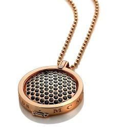 Stříbrný náhrdelník Hot Diamonds Emozioni DP485CH007EC182