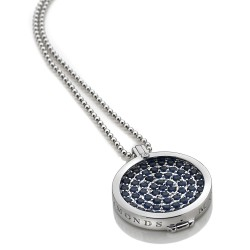 Stříbrný náhrdelník Hot Diamonds Emozioni DP448CH016EC051