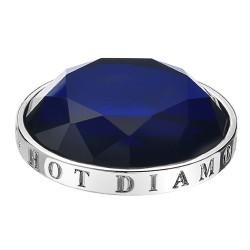 Přívěsek Hot Diamonds Emozioni Azure Coin