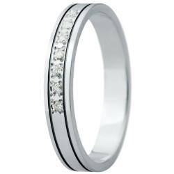 Snubní prsteny kolekce ELISKA-30