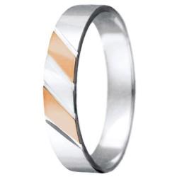 Snubní prsteny kolekce VIOLA_10