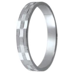 Snubní prsteny kolekce K1