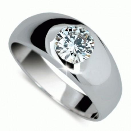 Briliantový prsten Danfil DF1939