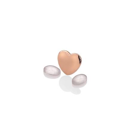 Přívěsek Hot Diamonds Srdce Říjen Anais element EX141