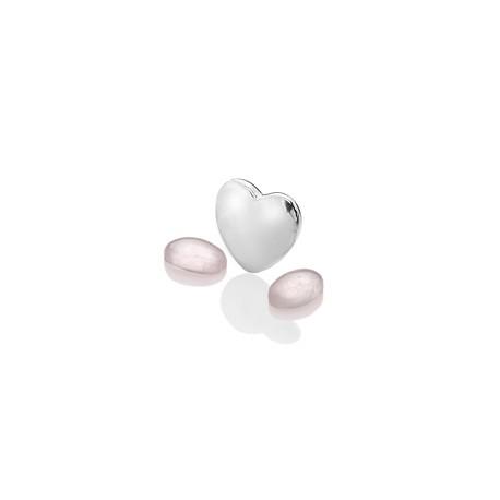 Přívěsek Hot Diamonds Srdce Říjen Anais element EX129