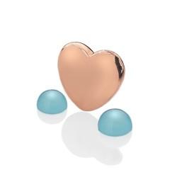 Přívěsek Hot Diamonds Srdce Září Anais element EX140