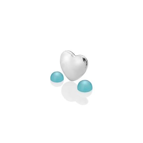 Přívěsek Hot Diamonds Srdce Září Anais element EX128