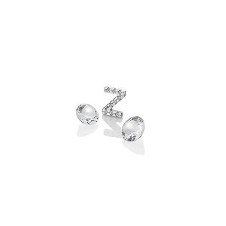 Přívěsek Hot Diamonds Abeceda Anais element EX245