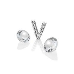 Přívěsek Hot Diamonds Abeceda Anais element EX241