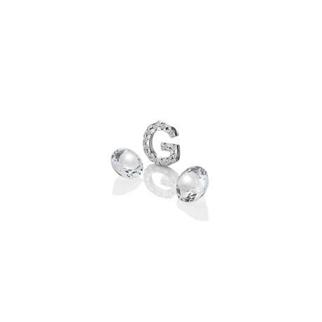 Přívěsek Hot Diamonds Abeceda Anais element EX226