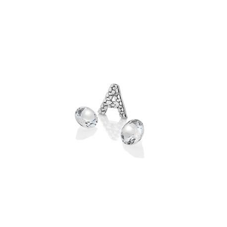 Přívěsek Hot Diamonds Abeceda Anais element EX220