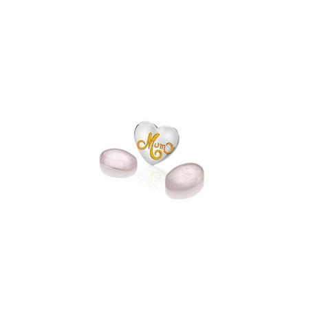 Přívěsek Hot Diamonds Srdíčko Anais element EX214