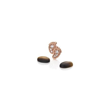 Přívěsek Hot Diamonds Ťapičky Anais element EX201