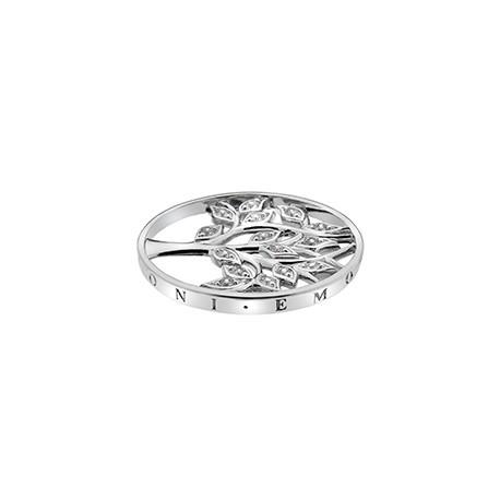 Přívěsek Hot Diamonds Emozioni Tree Of Life Coin