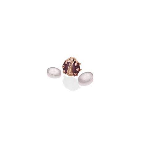 Přívěsek Hot Diamonds Beruška Anais element EX101