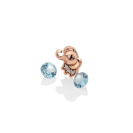 Přívěsek Hot Diamonds Slůně Anais element EX099