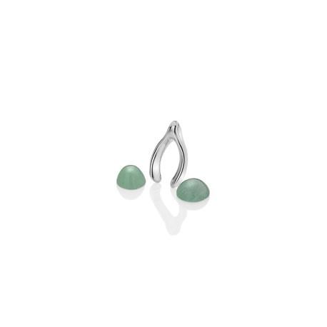 Přívěsek Hot Diamonds Wishbone Anais element EX092
