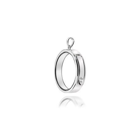 Přívěsek na elementy Hot Diamonds Anais Circle EX007