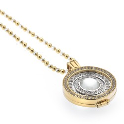 Stříbrný náhrdelník Hot Diamonds Emozioni DP558EC2431CH046
