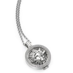Stříbrný náhrdelník Hot Diamonds Emozioni DP487EC230CH025