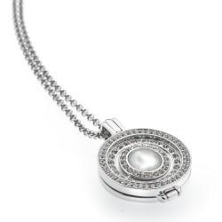 Stříbrný náhrdelník Hot Diamonds Emozioni DP487EC228CH025