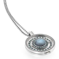 Stříbrný náhrdelník Hot Diamonds Emozioni DP486EC240CH025