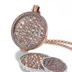 Stříbrný náhrdelník Hot Diamonds Emozioni DP556CH013EC170