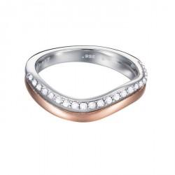 Stříbrný prsten Esprit ES-WAVE DUOES-WAVE DUO JW50012