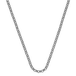 Stříbrný řetízek Hot Diamonds Emozioni Belcher Silver 45