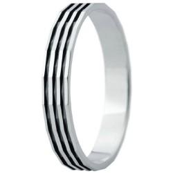 Snubní prsteny kolekce ELISKA-26