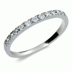 Briliantový prsten Danfil DF1670