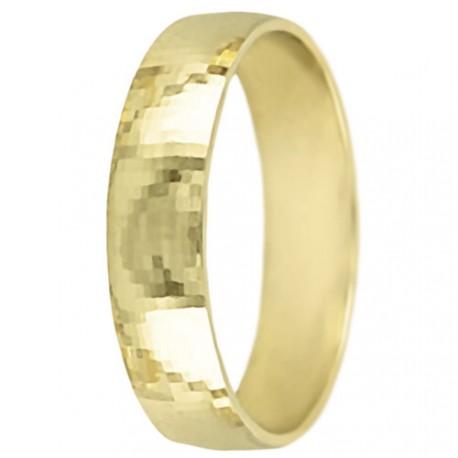 Snubní prsteny kolekce A17