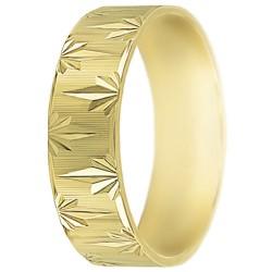 Snubní prsteny kolekce SP6-F