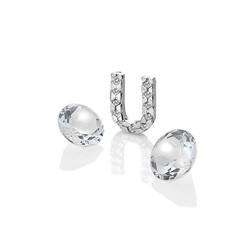 Přívěsek Hot Diamonds Abeceda Anais element EX240