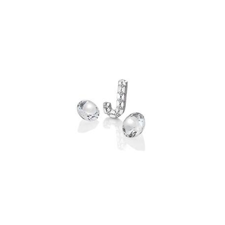Přívěsek Hot Diamonds Abeceda Anais element EX229