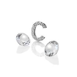 Přívěsek Hot Diamonds Abeceda Anais element EX222