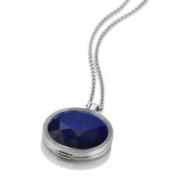 Stříbrný náhrdelník Hot Diamonds Emozioni DP487CH025EC041