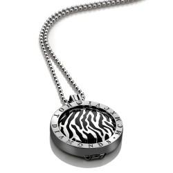Stříbrný náhrdelník Hot Diamonds Emozioni DP450CH016EC088