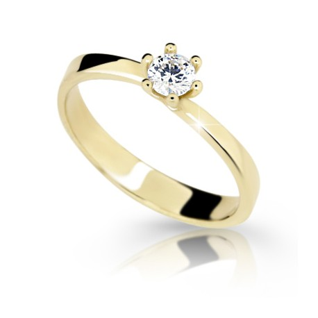 Prsten s brilianty Danfil DF1903Z - NAUSNICE.CZ ffe5cc4e94e