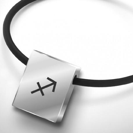 Ocelový přívěsek TeNo Zodiac Sign SAGITTARIUS