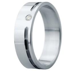 Snubní prsteny kolekce ELISKA-01